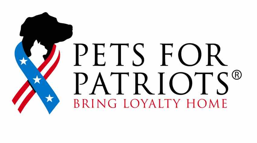 Pets for Patriots is an amazing organization that we have supported for years in the past and many more to come.